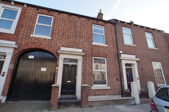 Thumbnail Property to rent in Warwick Road, Carlisle
