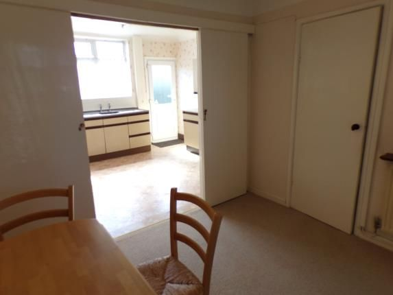 Dining Room of Darby Road, Grassendale, Liverpool, Merseyside L19