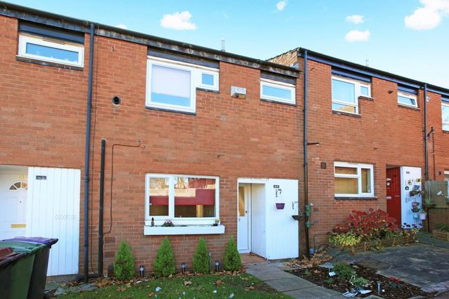 Thumbnail Terraced house for sale in 64 Burtondale, Brookside, Telford