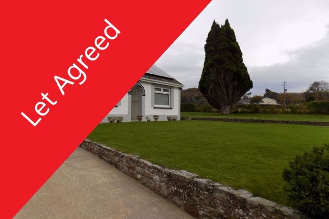 2 bed bungalow to rent in Rosedale, Llanrhidian, Swansea. SA3