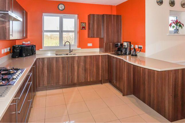 Kitchen of Marmaville Court, Mirfield WF14