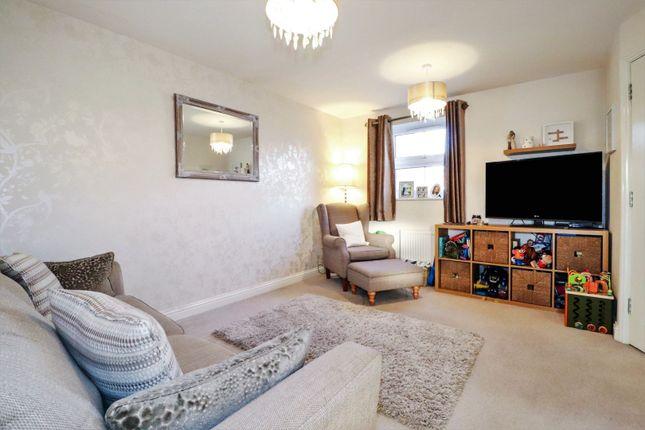 Lounge of Deopham Green Kingsway, Quedgeley, Gloucester GL2