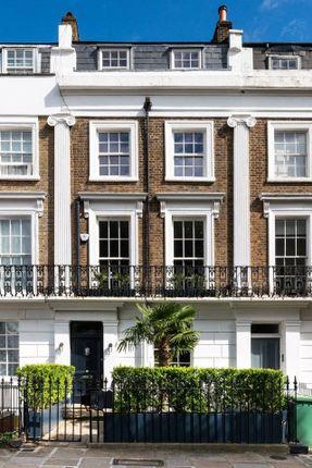 Thumbnail Terraced house for sale in Mornington Terrace, London