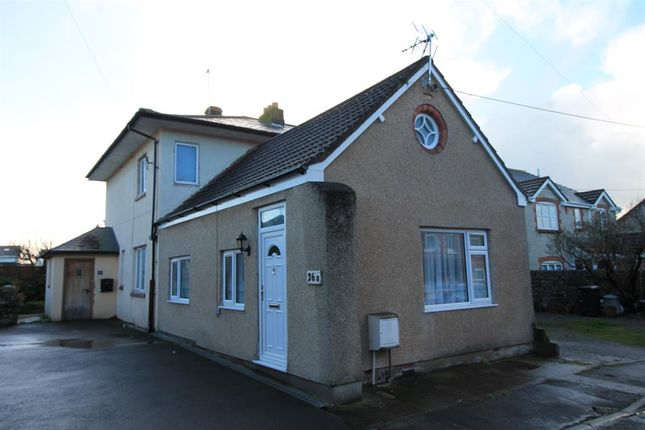Bungalow in  Horsecastle Close  Yatton  North Somerset B Bristol