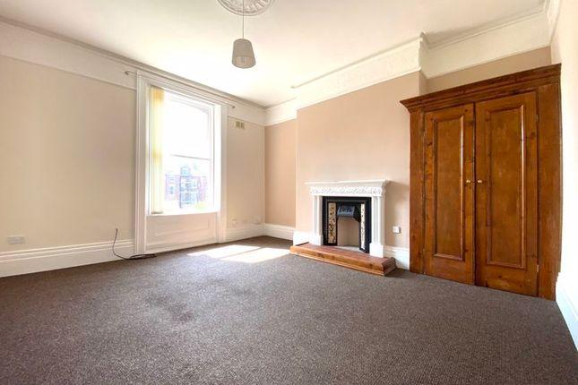 1 bed flat to rent in Esplanade West, Ashbrooke, Sunderland SR2