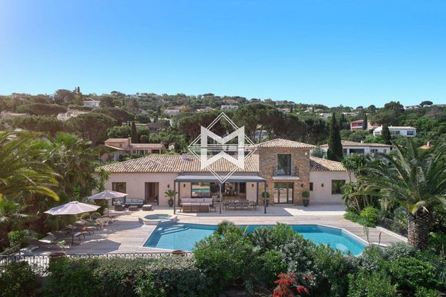 Thumbnail Villa for sale in Gassin, 83580, France