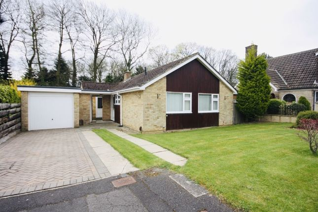 Thumbnail Bungalow to rent in Ryedale, Guisborough