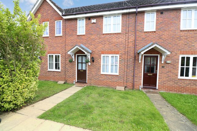 Thumbnail Terraced house for sale in Jasmine Gardens, Rushden