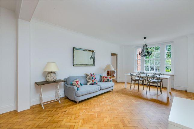 Thumbnail Flat to rent in Matlock Court, 46 Kensington Park Road, London