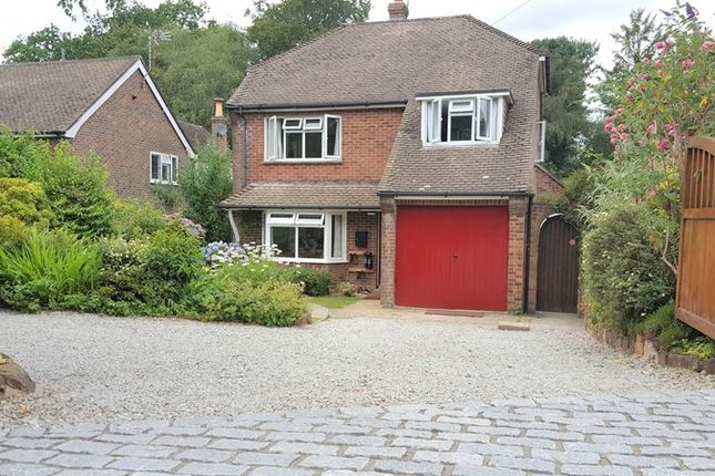 Thumbnail Property for sale in Ghyll Road, Crowborough