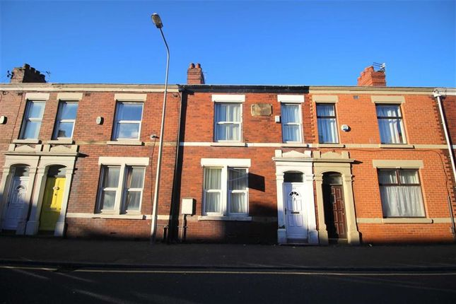 3 bed terraced house for sale in Plungington Road, Fulwood, Preston