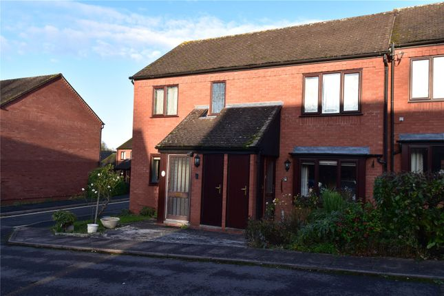 Picture No. 04 of Heriotts Court, St. Georges Crescent, Droitwich, Worcestershire WR9