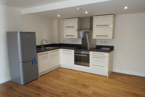 Thumbnail Flat to rent in Church Street, Leicester