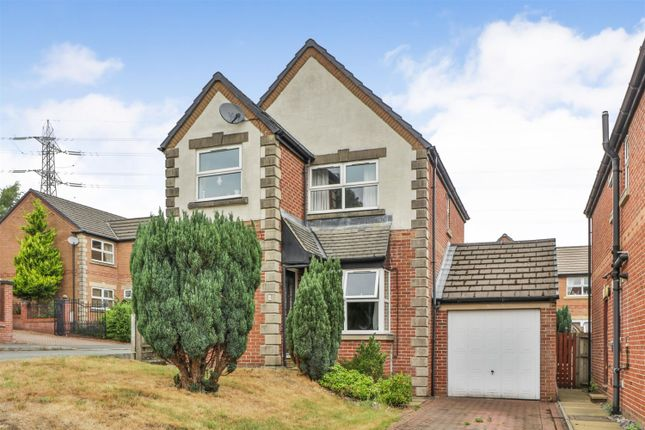 Thumbnail Detached house for sale in Reddyshore Brow, Littleborough
