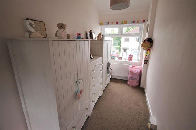 Bedroom Two of Algernon Street, Monton, Manchester M30