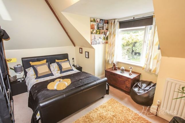 Bedroom Two of Shiphay Lane, Torquay TQ2