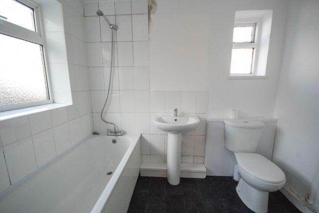 Bathroom of Rainton Street, Sunderland SR4