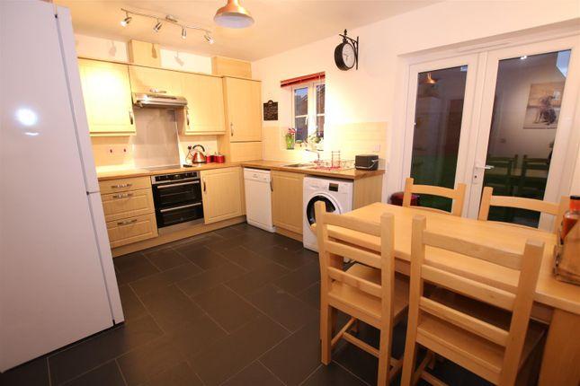 Kitchen of St. Michaels Way, Cranbrook, Exeter EX5