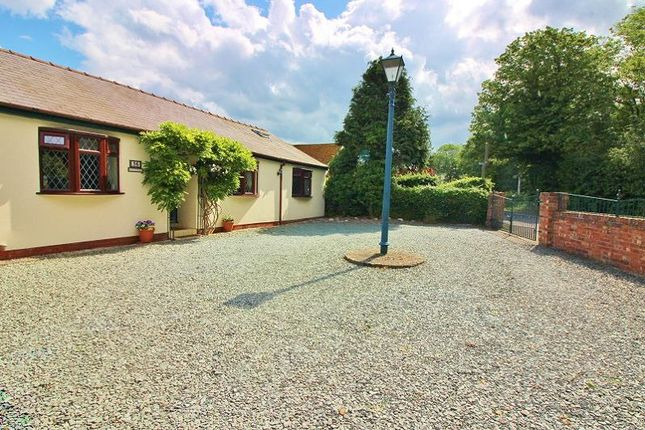 Thumbnail Detached bungalow for sale in Bescar Brow Lane, Scarisbrick, Ormskirk