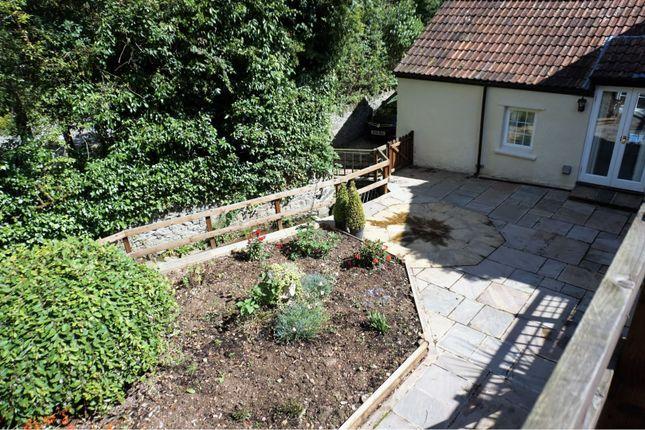 Garden of Oakford, Tiverton EX16