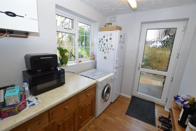 Utility Room of Woodland Rise, Studham, Dunstable, Bedfordshire LU6