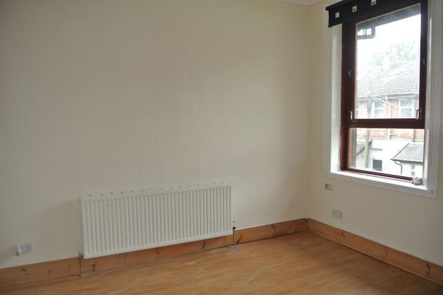 Thumbnail Flat to rent in Harland Cottages, Glasgow