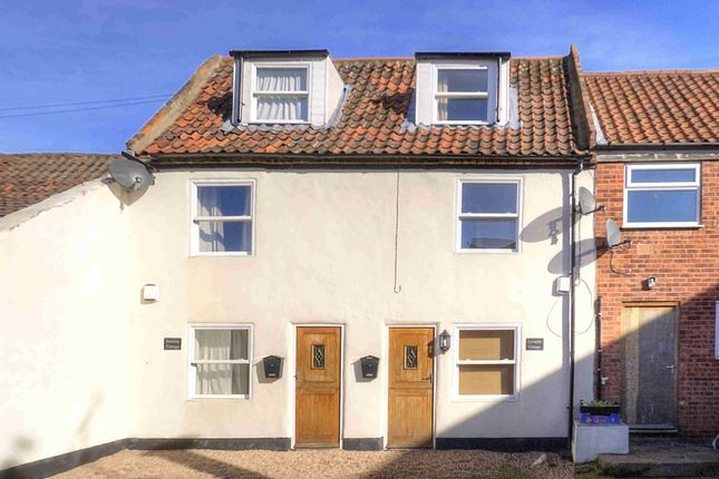 Thumbnail Property to rent in Cottage Lane, Barton-Upon-Humber