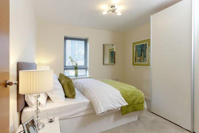 Bedroom of Millers Brow, Old Market Street, Blackley M9