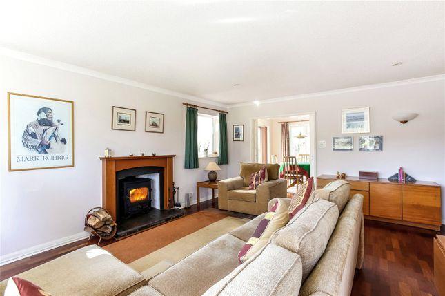 Sitting Room of Fifield Road, Fifield, Maidenhead, Berkshire SL6