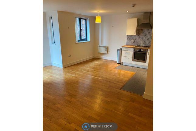Flat to rent in Duke Street, Liverpool