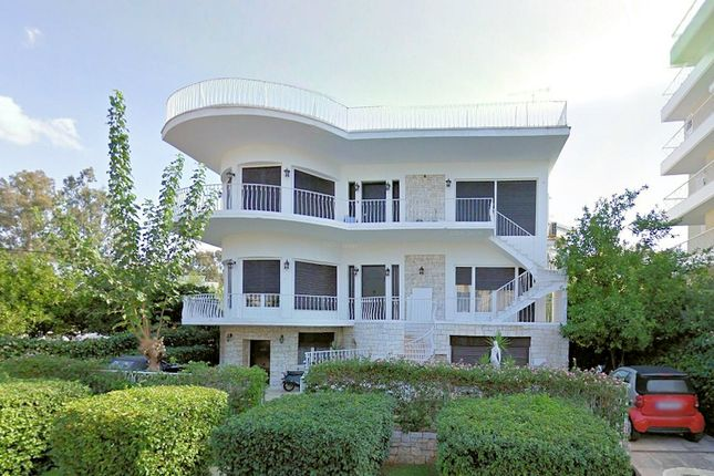 Photo of Detached 3 Story Building In Voula, Glyfada, South Athens, Attica, Greece