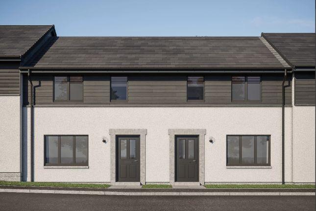 3 bed terraced house for sale in Rowett South Street, Bucksburn, Aberdeen, Aberdeenshire AB21