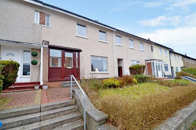 3 bed terraced house for sale in Burrelton Road, Merrylee G43