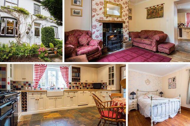 Thumbnail Semi-detached house for sale in Vicarage Lane, Abersychan, Pontypool