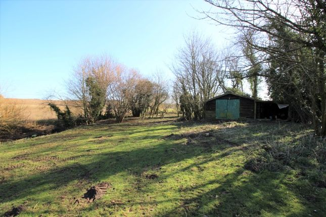 Land for sale in Land Off The Street, Hacheston, Woodbridge, Suffolk IP13