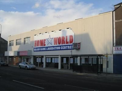 Thumbnail Retail premises to let in 231-241, Cleethorpe Road, Grimsby, North East Lincolnshire