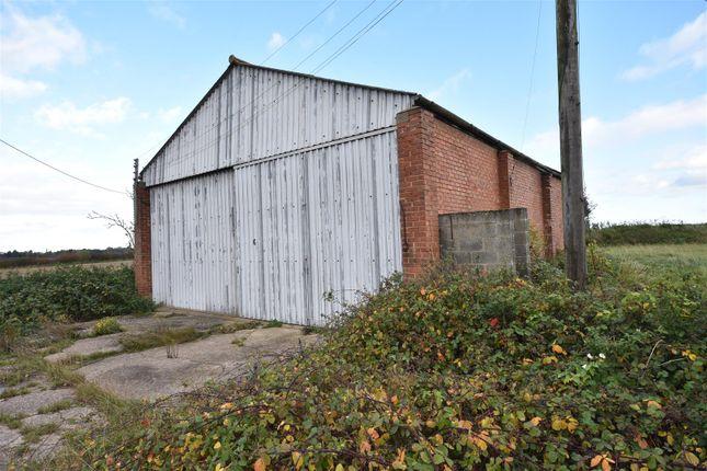 Barn 2 of Collingham Road, Besthorpe, Newark NG23