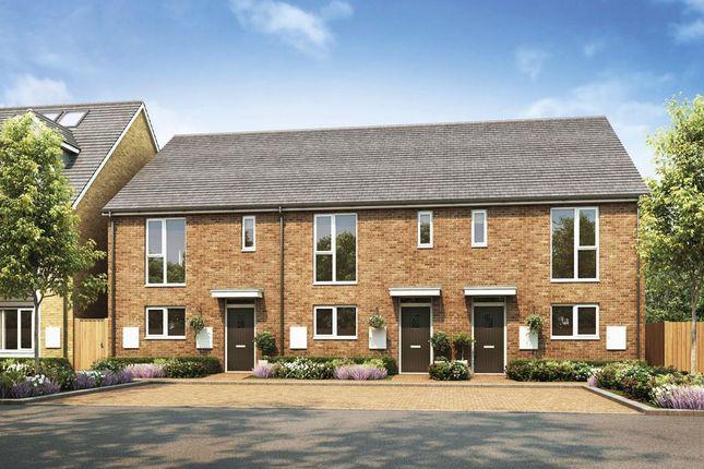 Thumbnail End terrace house for sale in Plot 44, The Beaufort, St. Andrew's Park, Uxbridge
