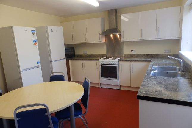 Thumbnail Shared accommodation to rent in Walter Road, City Centre, Swansea