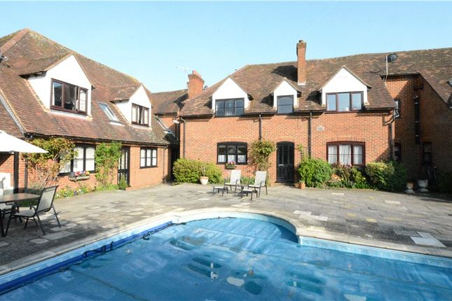 Thumbnail Flat for sale in Tudor Mill, Red Lion Way, Wooburn Green