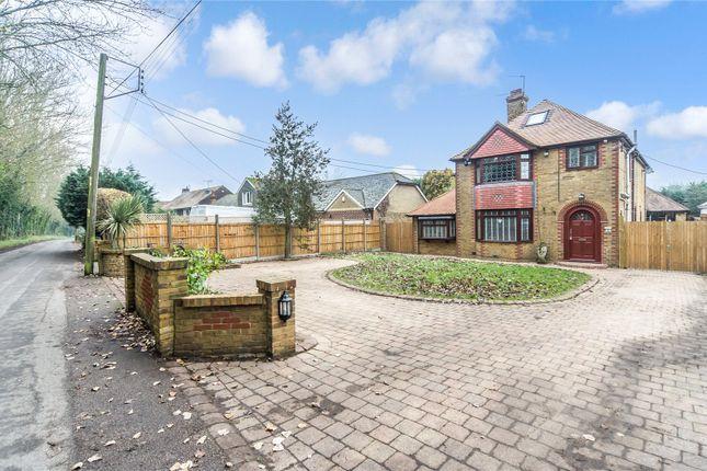 Thumbnail Property for sale in Wallbridge Lane, Upchurch, Kent