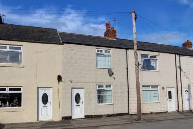 Thumbnail Terraced house to rent in Angerstein Court, Broomside Lane, Durham