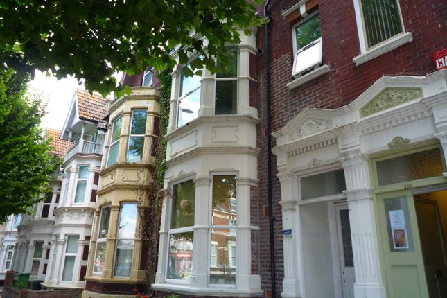1 bed flat to rent in London Road, Portsmouth