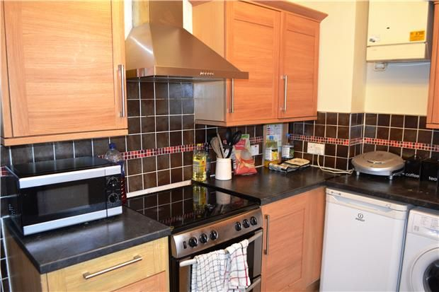 Thumbnail Terraced house to rent in Stroud Road, Gloucester