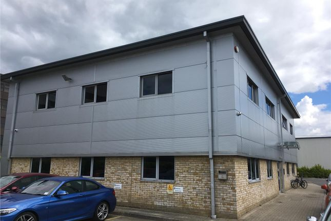 Thumbnail Office for sale in Segensworth Business Centre Segensworth Road, Fareham, Hampshire