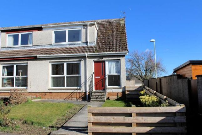 Thumbnail Semi-detached house to rent in Elmgrove, Monifieth, Dundee