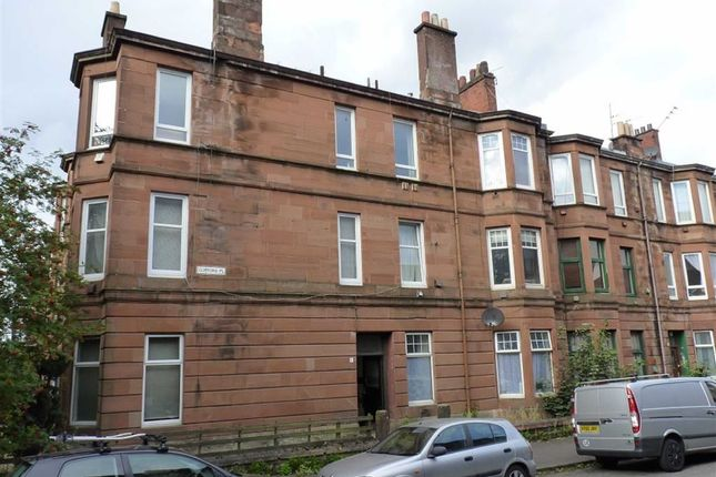 Thumbnail Flat for sale in Clifford Place, Govan, Glasgow