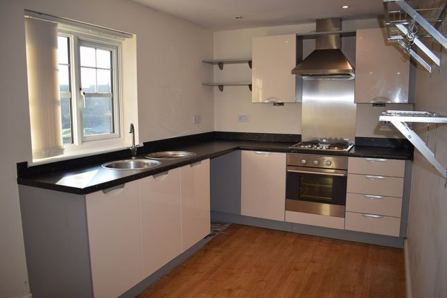 Thumbnail Flat to rent in Clayton Fold, Burnley, Lancashire