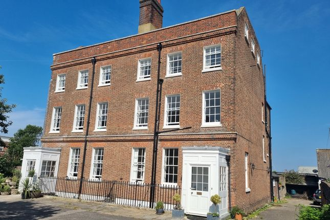 Thumbnail Semi-detached house for sale in James Lind Avenue, Gosport