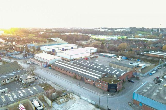 Thumbnail Light industrial for sale in 1 Harrimans Lane, Lenton Lane Industrial Estate, Nottingham